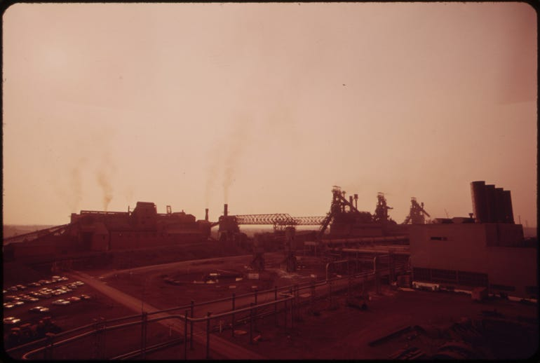 U.S._STEEL_FAIRLESS_WORKS_ON_THE_DELAWARE_RIVER