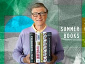 This is what's on Bill Gates' 2019 summer reading list: War, blood and the future of capitalism