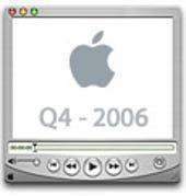 Apple Q4 2006 Earnings