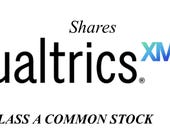 SAP spin-off Qualtrics, makers of 'experience management,' soars 52% on debut