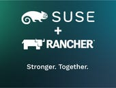 SUSE releases its first version of Rancher: Rancher 2.6