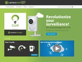 Eagle Eye Networks buys Panasonic's cloud video surveillance service and Nubo security camera