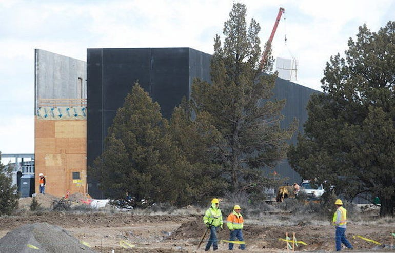 Apple acquires hydroelectric project next to its Oregon data center - Jason O'Grady