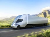 What is the Tesla Semi? Everything you need to know about Tesla's semi-autonomous electric truck