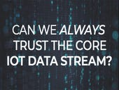Can we always trust the core IoT data stream?
