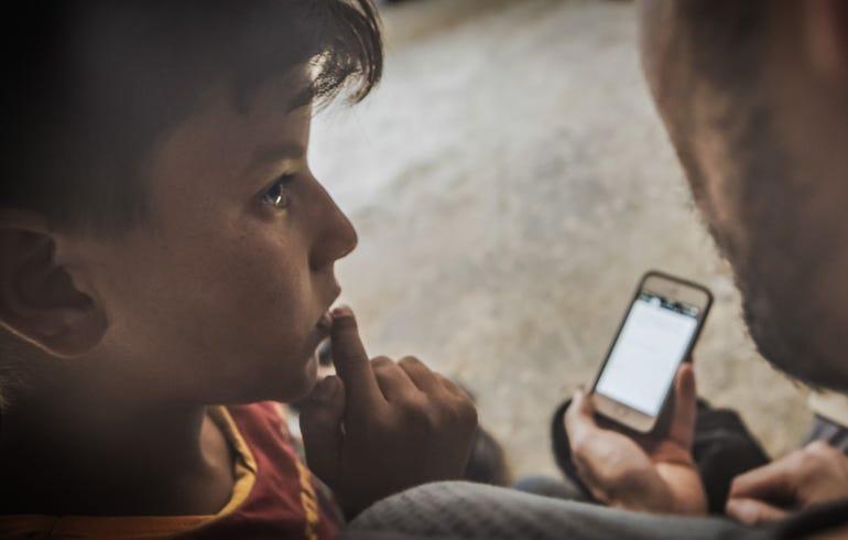 syrianchildmikeclarkechatbot.jpg