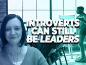 Are you an introvert? Here's how to handle a leadership position