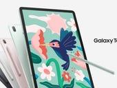 Samsung launches Galaxy Tab S7 FE, Galaxy Tab A7 Lite