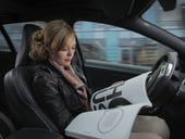 Why Volvo believes China is the route to making driverless cars a success