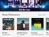 iTunes Store gets 'simplicity' overhaul