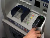 Giving cash machines the finger: New Polish network ditches bank cards for vein-scanning