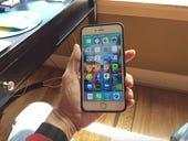 Slender Kuke battery case keeps the iPhone running for days