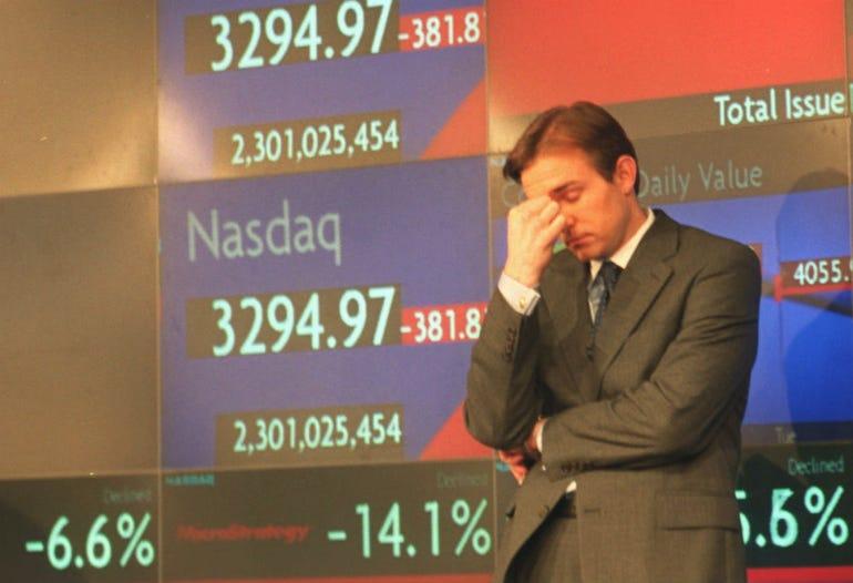 NASDAQ failure, 2013
