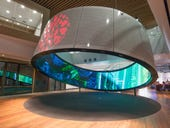 Telstra opens high-tech Customer Insights Centre: Pictures