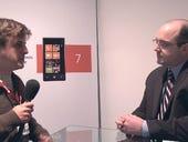 Microsoft talks about Nokia and enterprise