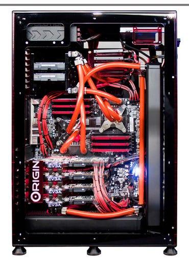 $17,000 Big O PC
