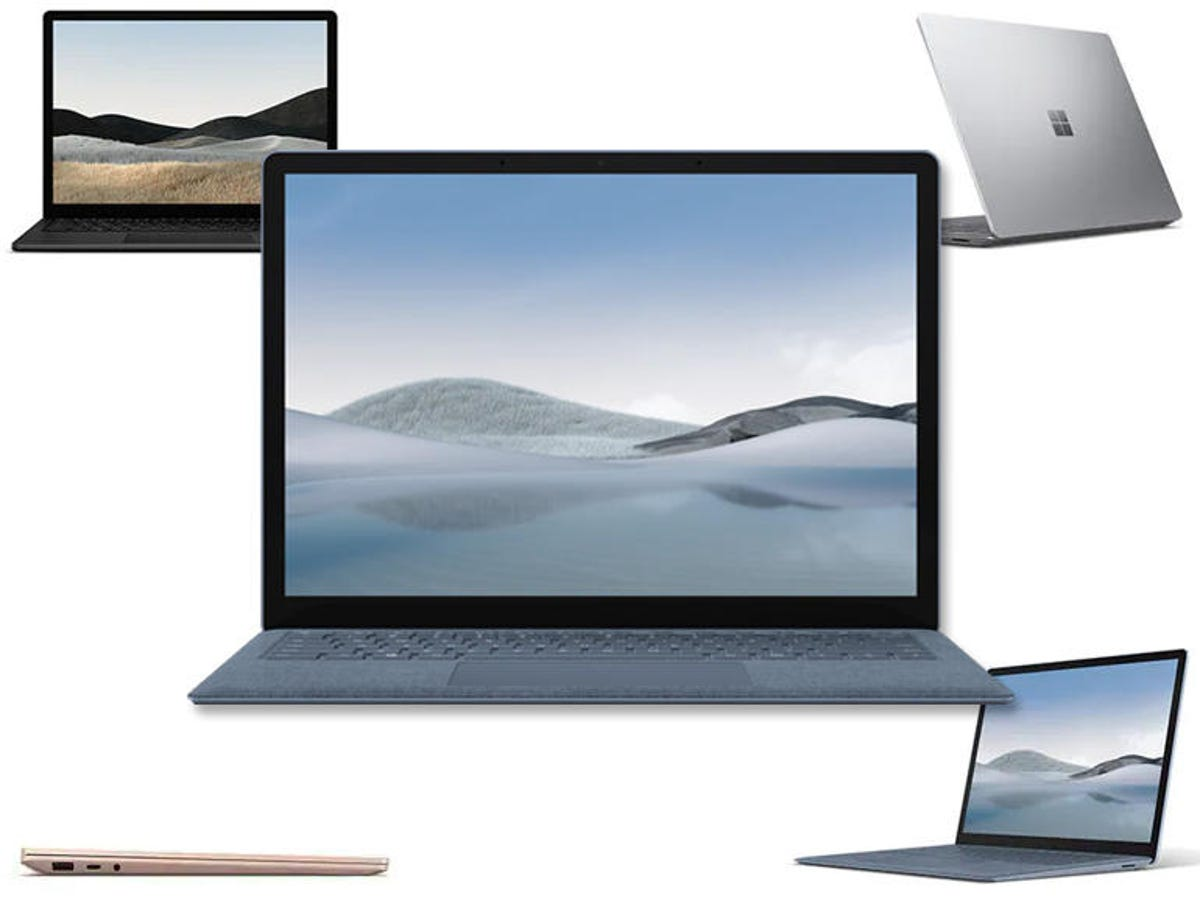 Best laptop 2021: Mac, PC, and Chromebook compared | ZDNet