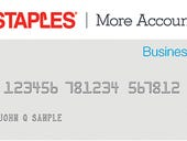 Staples® More Account™ Business Credit Card review 2021