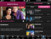 BBC iPlayer turns on TV downloads for mobiles