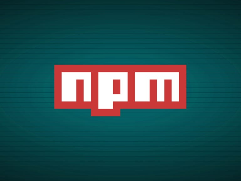 Four npm packages found uploading user details on a GitHub page | ZDNet