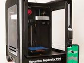 Stratasys warns Q3 will fall short, plots MakerBot writedown
