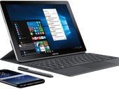 Samsung Galaxy Book first look: A Surface Pro competitor with keyboard and stylus included