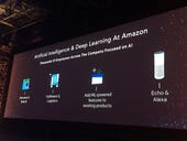 Should Amazon be your AI and machine learning platform?