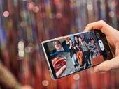 Samsung touts 'intelligent display' on Galaxy S21