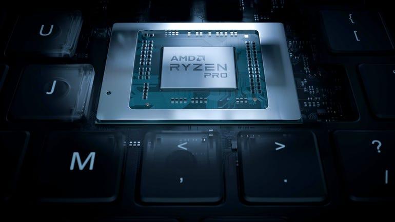 AMD Ryzen Pro 4000: First look