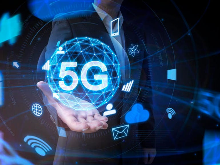Samsung's 5G trial pushes 5.23Gbps speed onto single device | ZDNet