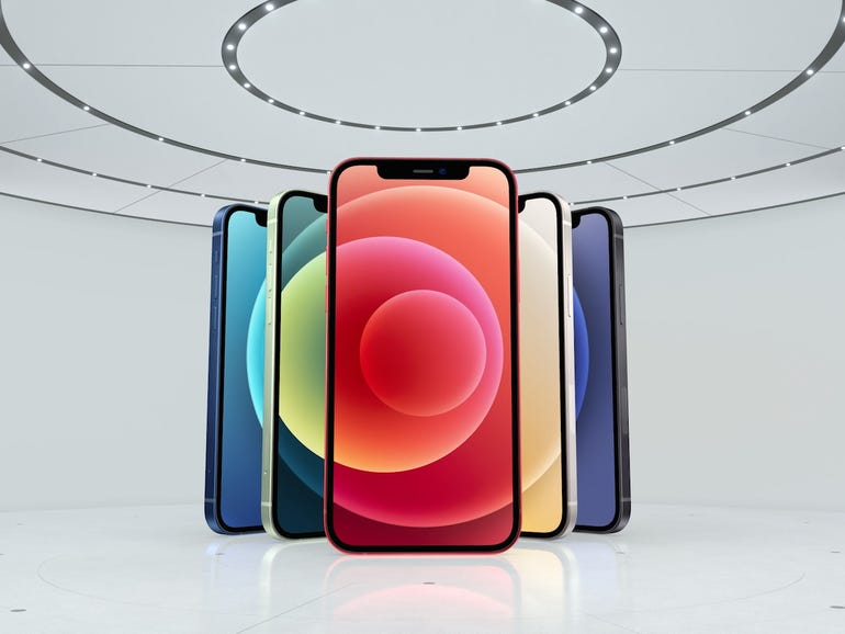 Every iPhone 12 model from mini to Pro Max: Prices, specs, and availability | ZDNet