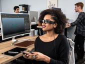Epson launches $499 smart glasses using Android, Windows compute