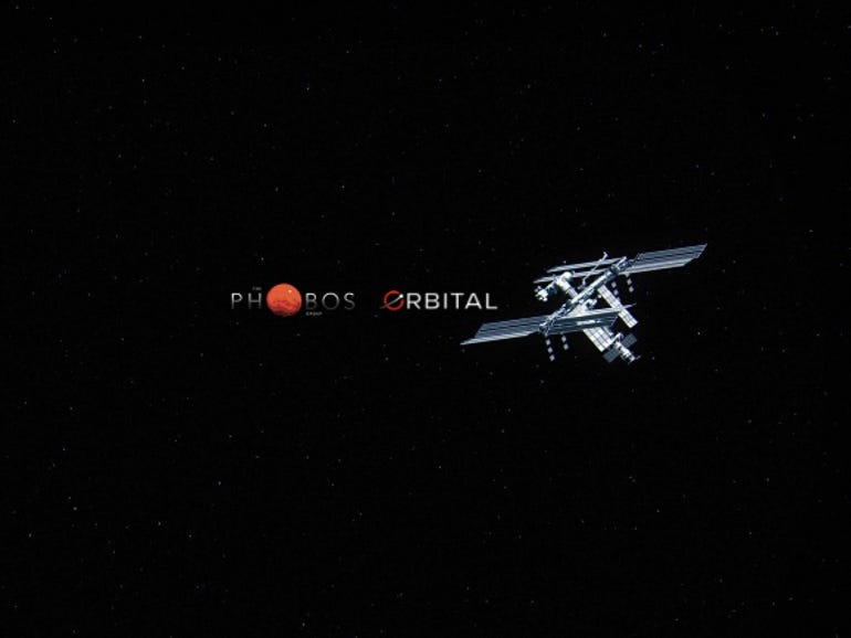 Phobos launches Orbital, a tool for finding attack pathways and entry points into your network | ZDNet