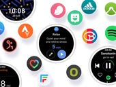 Samsung unveils new interface for upcoming Galaxy Watch