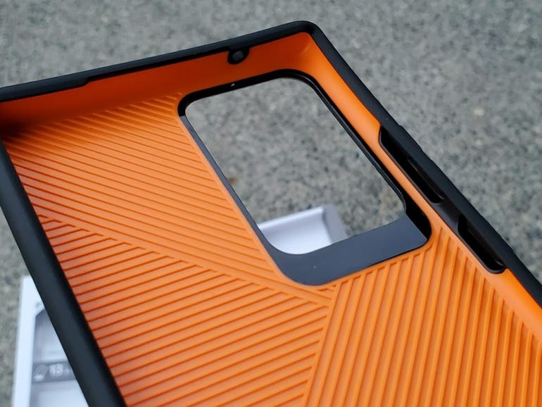 Galaxy Note 20 Ultra 5G case roundup: Protect your Samsung phone from drops | ZDNet