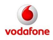 Vodafone's growth struck by eurozone aftershocks