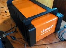 First impressions of Canonical Orange Box and Juju