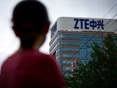 Trump working with China to get ZTE back into business
