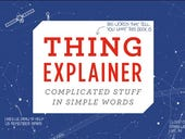 xkcd in reverse - Thing Explainer explained