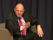 'Got something wrong? Just make sure you get it right next time': Steve Ballmer's top business tips