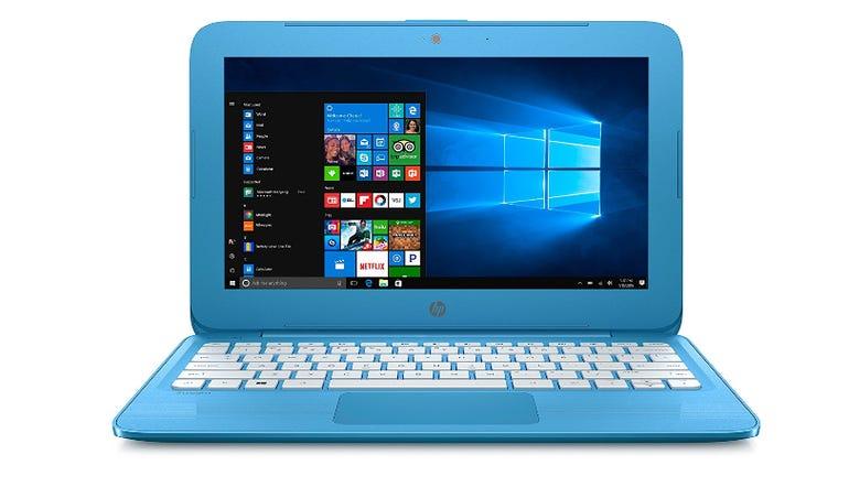 HP Stream laptop PC ($155.98)