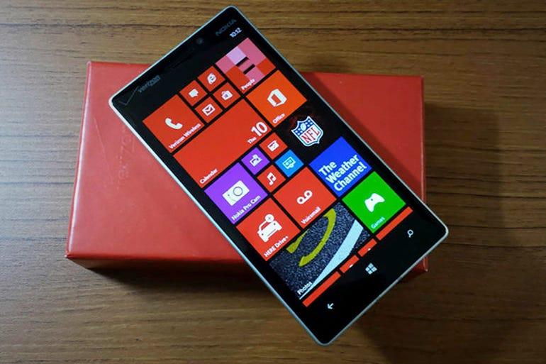 Windows Phone - Mary Jo Foley