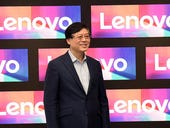 """Lenovo CEO: """"I don't think we have a reason to be targeted"""""""
