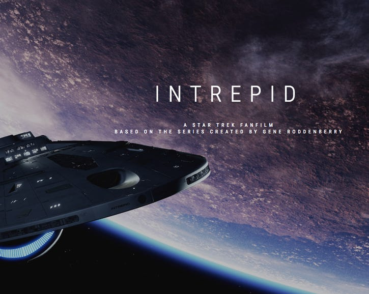 Star Trek: Intrepid