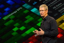 Apple CEO: We'll fight 'iPhone backdoor' demands from FBI