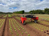 Australian agtech firm Agerris helping farmers with weed management to improve crop yield