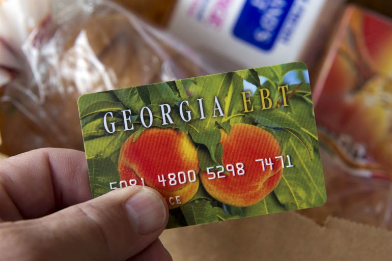 Food Stamps/SNAP, 2013