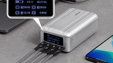 Zendure SuperTank Pro