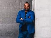 Dion Devow's mission to help bridge the gap between Indigenous Australians and IT