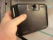 Gallery: Defender makes the case for BlackBerry PlayBook
